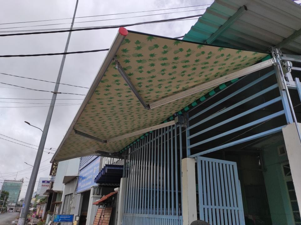 Cách sử dụng và vệ sinh mái xếp di động tại nhà